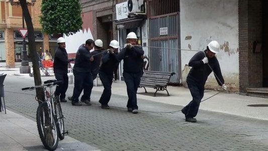 La economía capitalista en Andalucía ya estaba en retroceso antes del Covid-19 – La otra Andalucía