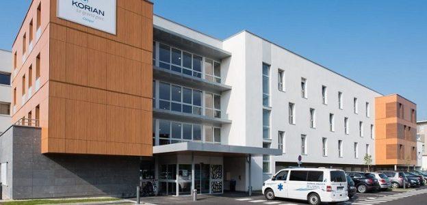 La multinacional Korian -especializada en residencia de ancianos- eleva sus ventas en el Estado español a 8,6 millones en el primer trimestre de 2020