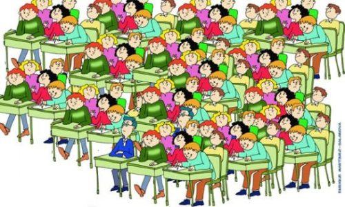 La supresión de unidades en la escuela pública andaluza supera los altos datos de los años anteriores