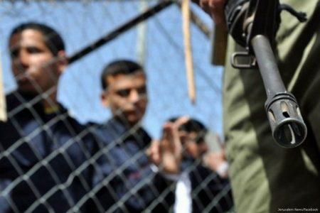 Las condiciones de las cárceles de Israel matarán a los prisioneros palestinos antes de que el coronavirus lo haga – La otra Andalucía