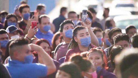 Las fábricas estadounidenses permanecen abiertas a pesar del aumento en los casos de COVID-19 – La otra Andalucía