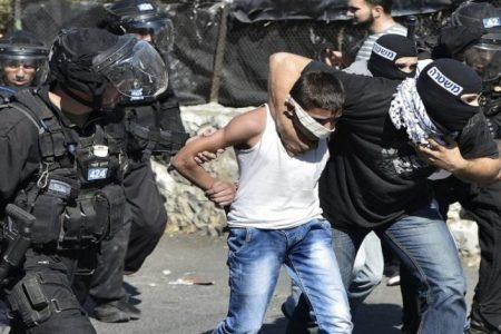 Las fuerzas de ocupación lanzan una campaña de arrestos masivos en Cisjordania – La otra Andalucía