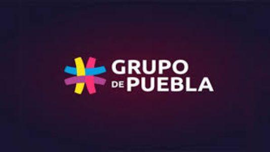 Latinoamérica. Grupo de Puebla hace un llamado para que la