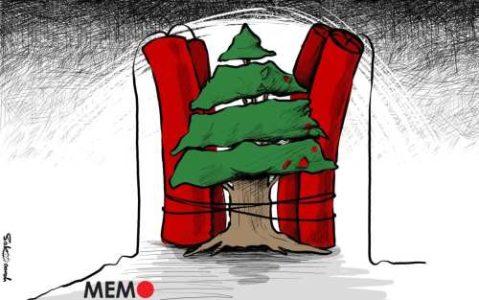 Líbano: protestan por la suspensión de la investigación sobre la explosión en el puerto de Beirut en 2020