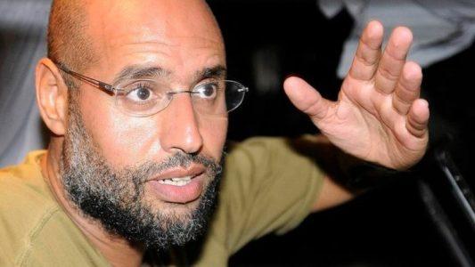 Libia: Hijo del coronel Gadaffi podría presentarse a las presidenciales / Muere en extrañas circunstancias portavoz europeo de la Jamahiriya