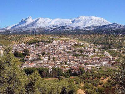 Los Montes: Nación Andaluza pregunta a Salud por las medidas tomadas ante el brote de Deifontes