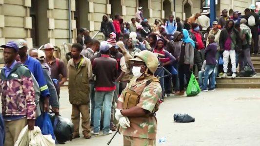 Los casos de coronavirus aumentan en África al tiempo que los Gobiernos recurren a medidas represivas – La otra Andalucía