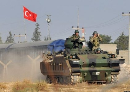 Los ocupantes turcos cortaron el agua en el noreste tres veces en marzo – La otra Andalucía