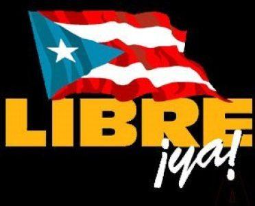 Lucha por la independencia: Puerto Rico
