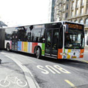 Luxemburgo se convierte en el primer país con transporte público gratuito contra el cambio climático