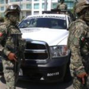 México. COVID-19 y el quiebre de la Seguridad Nacional