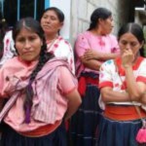 México. Chiapas: denuncian agresiones armadas a comunidades de Aldama