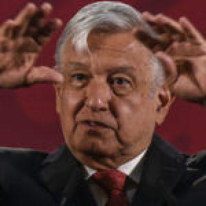 """México. Con su """"ánimo protagónico"""", AMLO se expone y nos expone"""