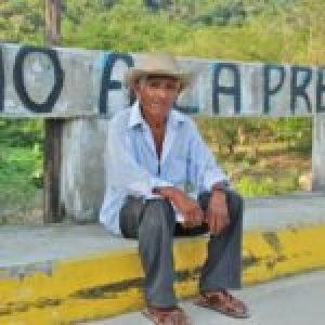 México. Denuncian amenaza de proyecto hidroeléctrico en el Río Verde de Oaxaca