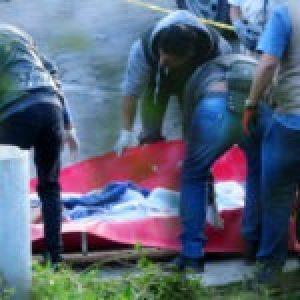 México. Dos mil 858 personas fueron asesinadas en febrero