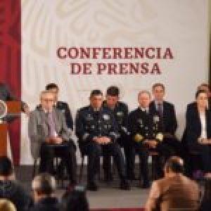 México. El Ejército alista el Plan DN-III para enfrentar la pandemia de Covid-19