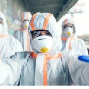 """México. En fase tres de la pandemia por Covid-19, Fuerzas Armadas podrían encabezar """"estado de excepción"""""""