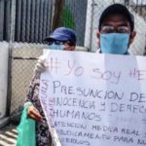 México. Liberación anticipada de reos, alternativa ante pandemia
