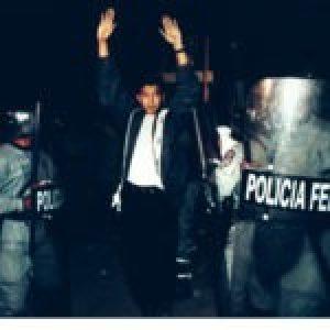 México. Los muchachos que derrotaron al neoliberalismo