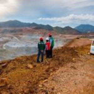 México. Miles de trabajadores continúan en mina Buenavista del Cobre a pesar de COVID-19