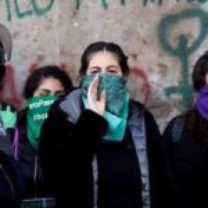 México. Mujeres convocan a paro feminista