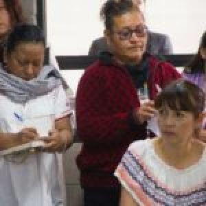 México. Mujeres indígenas líderes han sido borradas de la historia: FILAC