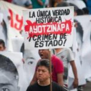 México. Piden ayuda a Interpol para detener a Tomás Zerón por caso Ayotzinapa