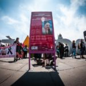 México. Preludio a una marcha anunciada