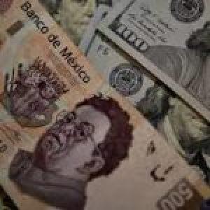 México. Se desploma el peso y cae a mínimos históricos