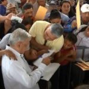 México. Tras abandono de años es tiempo del sureste: López Obrador