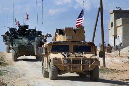 Malestar popular ante las milicias kurdas y las tropas estadounidenses en el noreste del Estado sirio