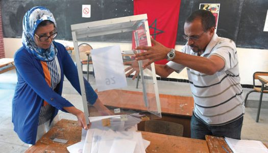 Marruecos: Baja participación en las elecciones, boicot saharaui y victoria para RNI (partido de un amigo de Mohamed VI)