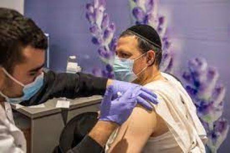 Medio Oriente. Pfizer suspendió el envío de vacunas a Israel