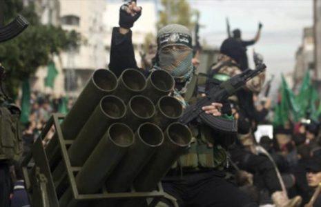 """Medio Oriente. HAMAS llama a """"detener el salvajismo israelí"""" tras"""