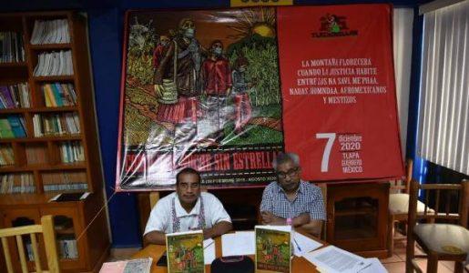 México. Centro de Derechos Humanos Tlachinollan, entre la indignación y