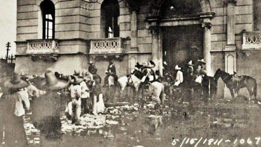 México: López Obrador se disculpa por la masacre de 300 chinos en 1911