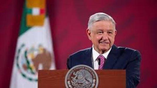 México. Tentación de privatizar electricidad se mantiene: AMLO