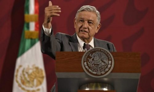 México. AMLO presenta plan para enfrentar la crisis económica provocada