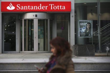 Miles de despidos en la banca también en Portugal