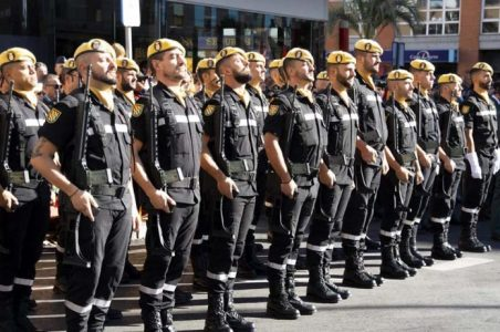 Militarismo y armamentismo en Andalucía y el Estado español (vídeo)