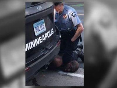 Minneapolis arde en llamas por la muerte de George Floyd a manos de la policía (vídeos) – La otra Andalucía
