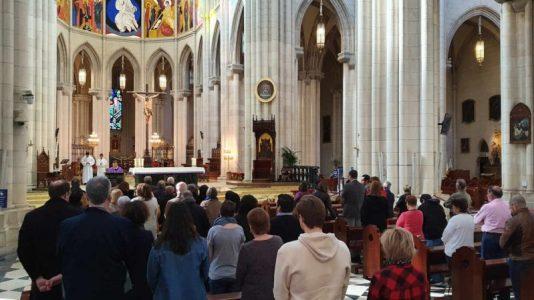 Misas sí, manifestaciones no¡¡ – La otra Andalucía