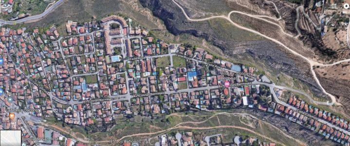 Monachil detecta un aumento de madrileños en sus segundas residencias de Sierra Nevada – La otra Andalucía