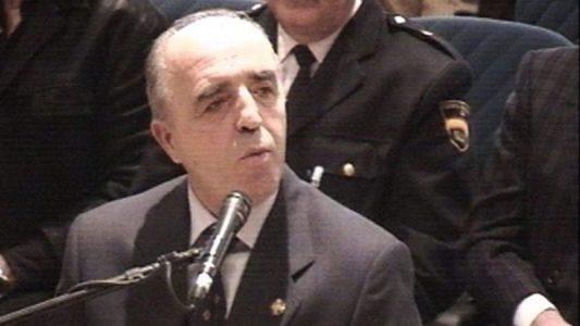 Muere el exgeneral de la Guardia Civil Rodríguez Galindo, condenado por el secuestro y asesinato de Lasa y Zabala