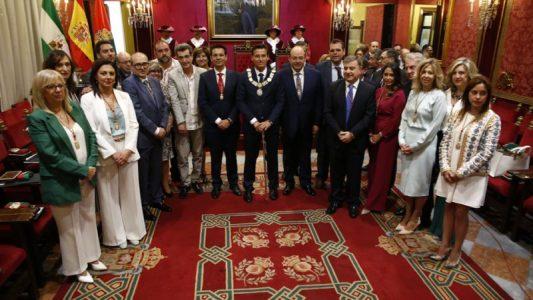 """Nación Andaluza ante el """"pacto por Granada"""" ¡Por un pacto de la clase trabajadora granadina! – La otra Andalucía"""