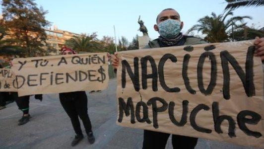 Nación Mapuche. Comunicado de los presos de Temuco: «La huelga