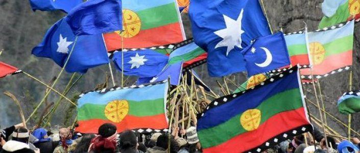 """Nación Mapuche. """"La Ley maldita"""" para la participación indígena: ¡Sólo"""
