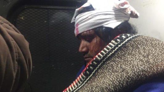 Nación Mapuche. Supremacistas blancos atacan a comuneros en las comunidades