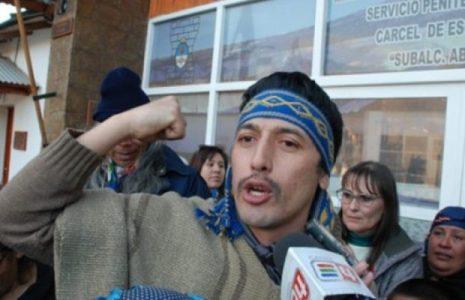 Nación Mapuche. Repatriación ya del Lonko Facundo Jones Huala, exigen