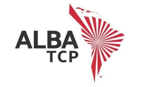 Nuestramérica. ALBA-TCP acusa a EE.UU. de usar la pandemia como